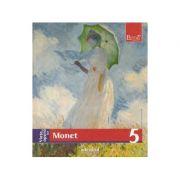 Viața și opera lui Monet
