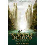 Frăția inelului ( STĂPÂNUL INELELOR vol. 1 )