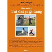 Manual de T 'ai Chi si Qi Gong