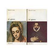 El Greco ( 2 vol. )