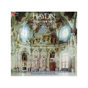 """HAYDN - Pariser Sinfonien (Nr. 83 G-Moll """"La Poule"""" / Nr. 82 C-Dur """"L'Ours"""") - vinil"""
