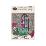 Stafia familiei Canterville ( Proză umoristică engleză, vol. 2 )