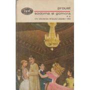 Sodoma și Gomora ( vol. 2 )