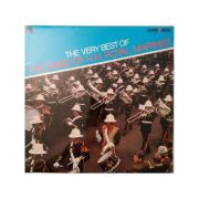 The very Best of The Band of H. M. Royal Marines ( vinil )