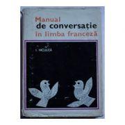 Manual de conversaţie în limba franceză