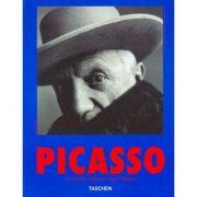 Pablo Picasso ( lb. germana )