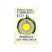 Pendulul lui Foucault ( vol. 1 )