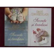 Secrete şi trădări ( 2 vol. )
