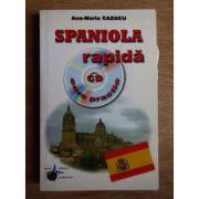 Spaniola rapidă ( cu CD )