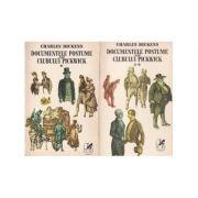 Documentele postume ale Clubului Pickwick ( 2 vol. )