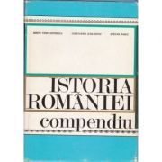 Istoria României. Compendiu