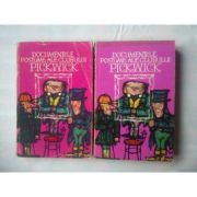 Documentele postume ale clubului Pickwick ( 2 vol. )