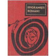 Epigramiști români