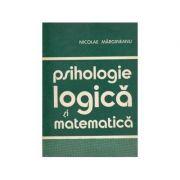 Psihologie logică și matematică