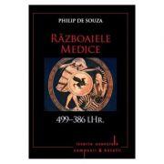 Războaiele medice ( 439 - 386 î. Hr. )