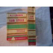 Sub stele ( 2 vol )