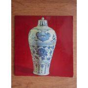 Portelanuri din dinastiile Song, Yuan, Ming si Qing provenind din provincia Jiangxi