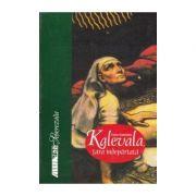 Kalevala, ţara îndepărtată