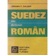 Mic dicționar suedez - român