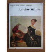 Antoine Watteau ( lb. engleză )