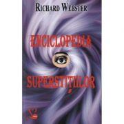 Enciclopedia superstițiilor