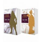 Gai-Jin ( 2 vol. )