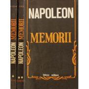 Memorii ( 2 vol. )