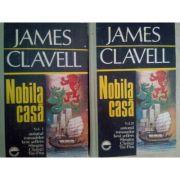 Nobila Casă ( 2 vol. )