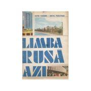 Limba rusă azi