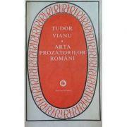 Arta prozatorilor români
