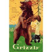 Grizzly, stăpînul munților