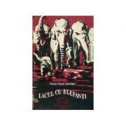 Lacul cu elefanți