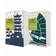 Nobila casă (2 vol. )