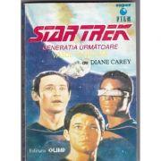 Star Trek - Generaţia următoare: Vasul fantomă