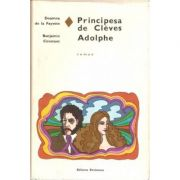 Principesa de Cleves * Adolphe