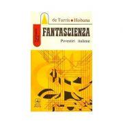 Fantascienza - povestiri italiene