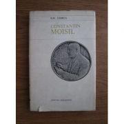 Constantin Moisil