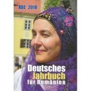 Deutsches Jahrbuch fur Rumanien 2018