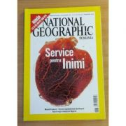 National Geographic: Februarie 2007