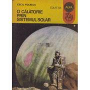 O călătorie prin sistemul solar