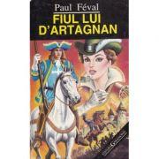 Fiul lui d'Artagnan