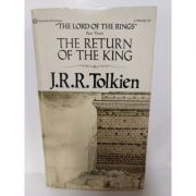The Return of the King ( The lord of the Rings # 3 )
