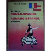 Dicționar român-spaniol