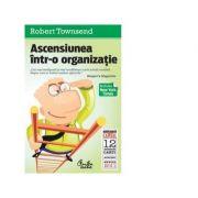 Ascensiunea într-o organizație