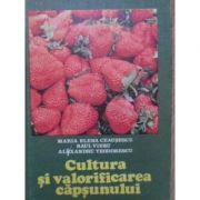 Cultura și valorificarea căpșunului