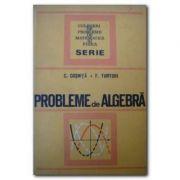 Probleme de algebră