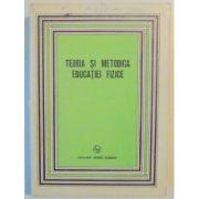 Teoria și metodica educației fizice