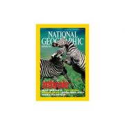 National Geographic - Septembrie 2003
