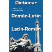Dicționar Român-Latin / Latin-Român