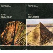 Arta faraonilor ( 2 vol. )